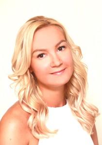 Ekaterina Danilova Russian Realtor in San Diego